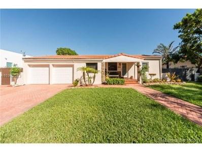 4331 SW 6th St, Miami, FL 33134 - MLS#: A10362073