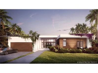 16522 S Botaniko Drive, Weston, FL 33326 - MLS#: A10362109