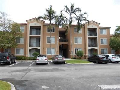 8010 N Nob Hill Rd UNIT 305, Tamarac, FL 33321 - MLS#: A10362270