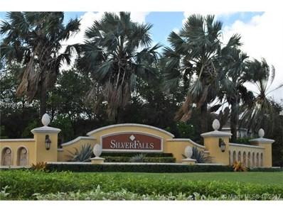 13114 SW 42 Street UNIT 14101, Miramar, FL 33027 - MLS#: A10362313