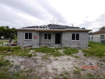 11040 SW 217th St, Miami, FL 33170 - MLS#: A10362325