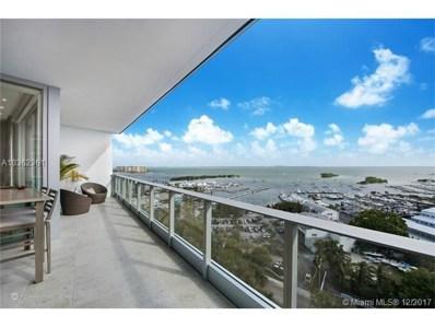 2627 S Bayshore Dr UNIT 1904, Miami, FL 33133 - MLS#: A10362361