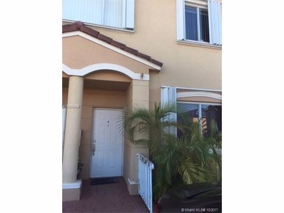 130 SW 109th Ave UNIT 8, Sweetwater, FL 33174 - MLS#: A10362429