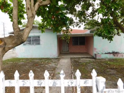 1265 NW 118th St, Miami, FL 33167 - MLS#: A10362447