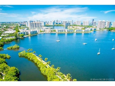 17301 Biscayne Blvd UNIT 2306, North Miami Beach, FL 33160 - MLS#: A10362510