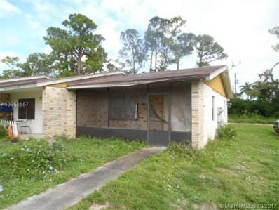 4891 Freedom Cir UNIT 606, Lake Worth, FL 33461 - MLS#: A10362557