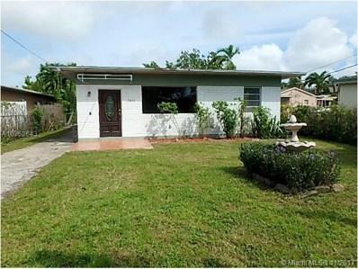 5611 SW 2nd St, Miami, FL 33134 - MLS#: A10362643