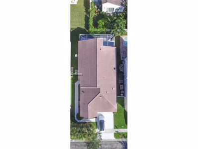 1513 NW 158th Ave, Pembroke Pines, FL 33028 - MLS#: A10362669