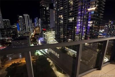 31 SE 6th Street UNIT 2707, Miami, FL 33131 - MLS#: A10362725