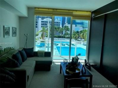 950 Brickell Bay Dr UNIT 1109, Miami, FL 33131 - MLS#: A10362747