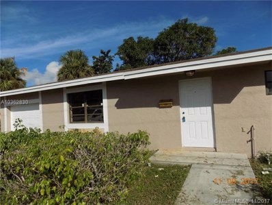 332 SW 2nd Ave, Deerfield Beach, FL 33441 - MLS#: A10362830