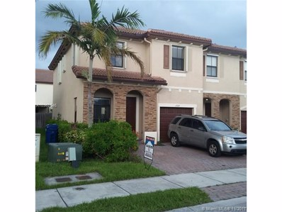 11357 SW 234th Ln UNIT 11357, Homestead, FL 33032 - MLS#: A10362846