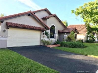 9634 Southern Pines Ct, Davie, FL 33328 - MLS#: A10362880