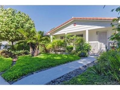 455 NE 91st St, Miami Shores, FL 33138 - MLS#: A10363008