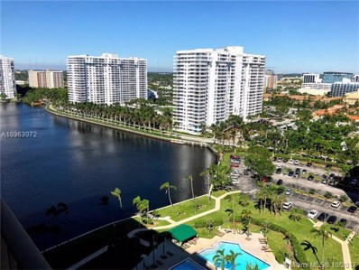 18151 NE 31st Ct UNIT 1806, Aventura, FL 33160 - MLS#: A10363072