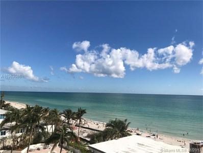 5401 Collins Ave UNIT 401, Miami Beach, FL 33140 - MLS#: A10363086