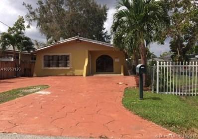 2008 SW 60 Ave, Miami, FL 33155 - MLS#: A10363130