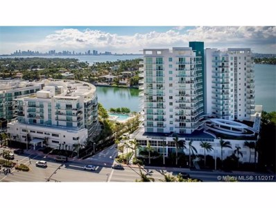 6700 Indian Creek Dr UNIT 802, Miami Beach, FL 33141 - MLS#: A10363131