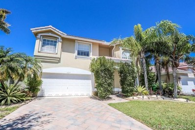 13717 NW 22nd St, Sunrise, FL 33323 - MLS#: A10363146