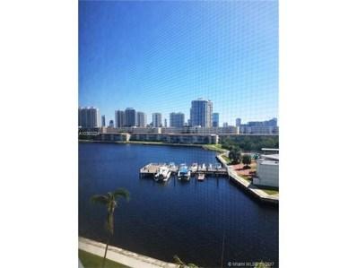 2859 Leonard Dr UNIT G604, Aventura, FL 33160 - MLS#: A10363224