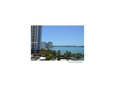1500 Bay Rd UNIT 826S, Miami Beach, FL 33139 - MLS#: A10363229