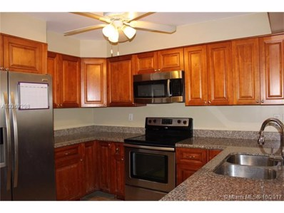 6886 N Kendall Dr UNIT D107, Pinecrest, FL 33156 - MLS#: A10363298