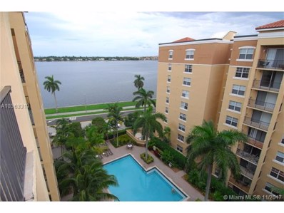 1801 N Flagler Dr UNIT 933, West Palm Beach, FL 33407 - MLS#: A10363319