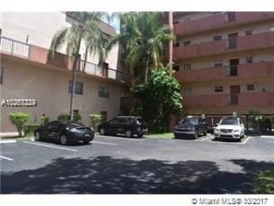 7561 NW 16th St UNIT 2307, Plantation, FL 33313 - MLS#: A10363334