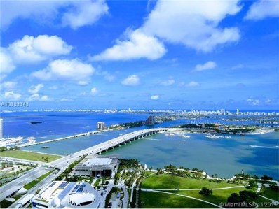 900 Biscayne Blvd UNIT 4406, Miami, FL 33132 - MLS#: A10363343