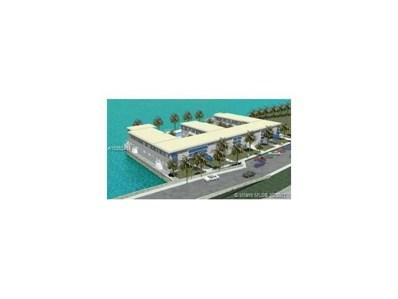 7207 Bay Dr UNIT 4, Miami Beach, FL 33141 - MLS#: A10363414