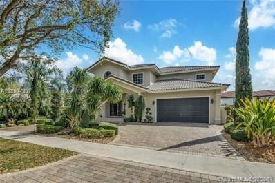 8320 NW 164th St, Miami Lakes, FL 33016 - #: A10363433