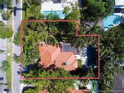 114 1st Rivo Alto Ter, Miami Beach, FL 33139 - MLS#: A10363509