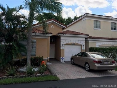 16328 SW 103rd Ter UNIT 16328, Miami, FL 33196 - MLS#: A10363514