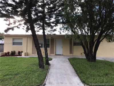 3721 SW 58th Ter, Davie, FL 33314 - MLS#: A10363542