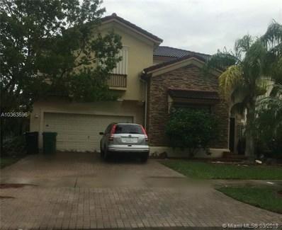 5065 SW 165th Ave, Miami, FL 33185 - MLS#: A10363596