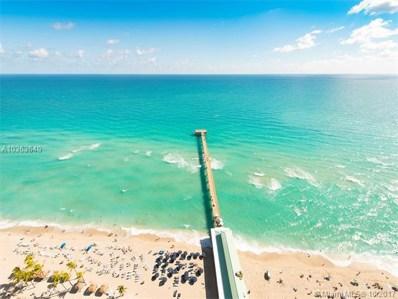 16699 Collins Ave UNIT 3002, Sunny Isles Beach, FL 33160 - MLS#: A10363640