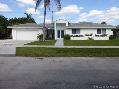 1875 NE 214th Ter, Miami, FL 33179 - MLS#: A10363665