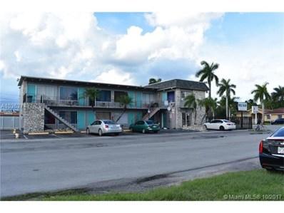 1202 N Krome Ave, Homestead, FL 33030 - MLS#: A10363743