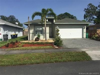 115 SW 1st Ct, Dania Beach, FL 33004 - MLS#: A10363767