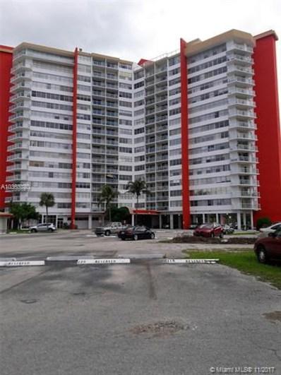 1351 NE Miami Gardens Dr UNIT 812E, Miami, FL 33179 - MLS#: A10363780