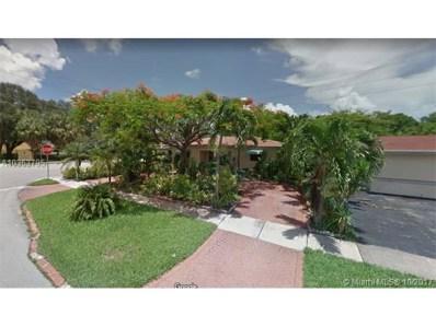 1647 N 31st Rd, Hollywood, FL 33021 - MLS#: A10363795