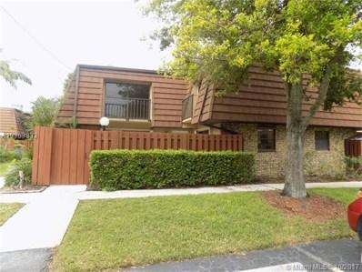 1440 N Lawnwood Cir, Fort Pierce, FL 34950 - MLS#: A10363833
