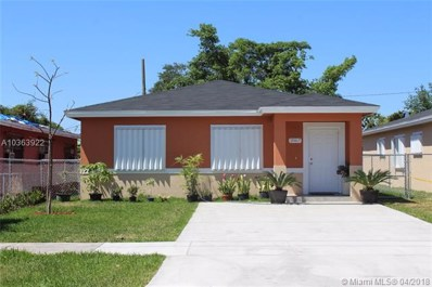 2967 NW 58th St, Miami, FL 33142 - MLS#: A10363922