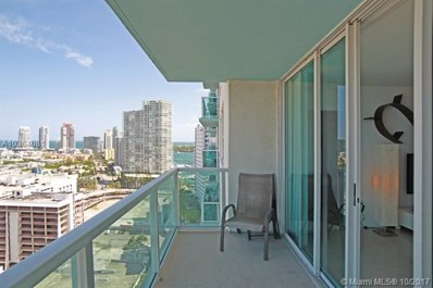 650 West Ave UNIT 2610, Miami Beach, FL 33139 - MLS#: A10364081