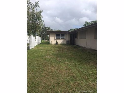 1967 SW 28th Ave, Fort Lauderdale, FL 33312 - MLS#: A10364137