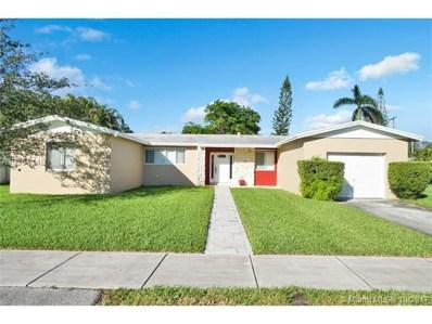 7632 SW 96th Ct, Miami, FL 33173 - MLS#: A10364140