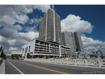 555 NE 15th St UNIT 409, Miami, FL 33132 - MLS#: A10364189