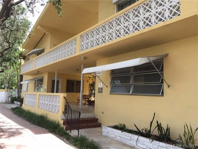 75 Washington Ave UNIT 9, Miami Beach, FL 33139 - MLS#: A10364239