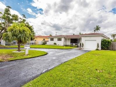 14640 S Biscayne River Dr, Miami, FL 33168 - MLS#: A10364291