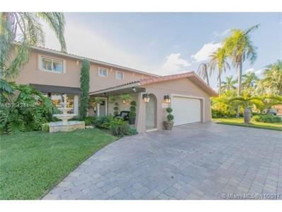 12400 SW 22nd Ln, Miami, FL 33175 - MLS#: A10364344